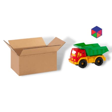 KARDUS | BOX | KARTON PACKING 20x18x9