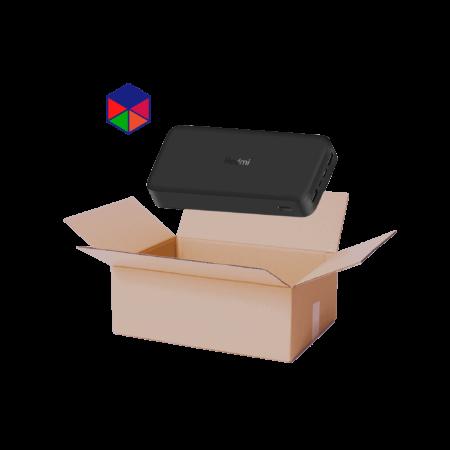 KARDUS | BOX | KARTON PACKING 20x10x8