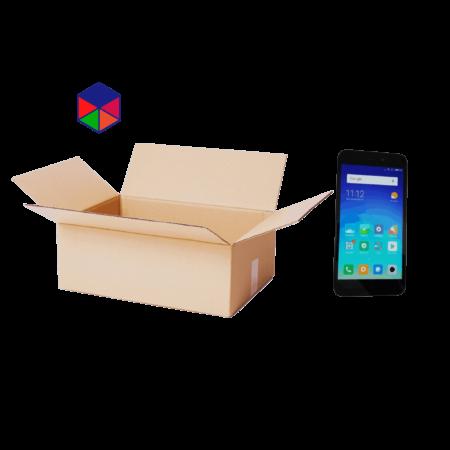 KARDUS | BOX | KARTON PACKING 17x10x9