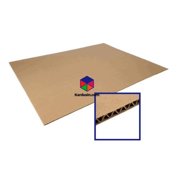 KARDUS | BOX | KARTON PACKING SHEET